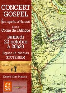 CARE France dans la Corne de l'Afrique